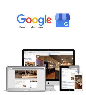 Google Business 360 Sanal Tur