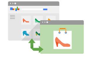 Google Ürün Reklamları