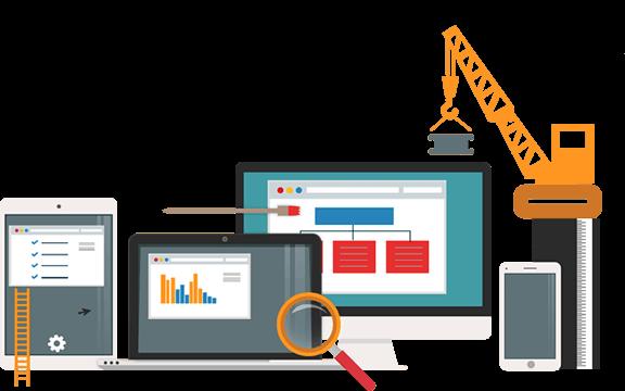 Özel Web Yazılım ve Tasarım Ajansı