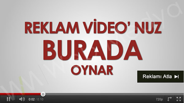 YouTube Video Reklam Verme